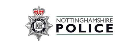 Nottinghamshire Police logo