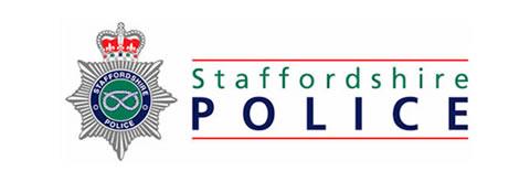 Staffordshire Police logo