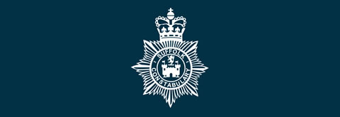 Suffolk Constabulary logo