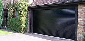 Seceuroglide Roller Garage Doors Installer In Hampshire Surrey