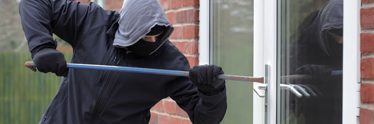 Top tips to protect your home from intruders