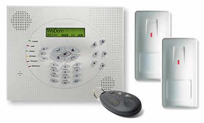Alarm Servicing