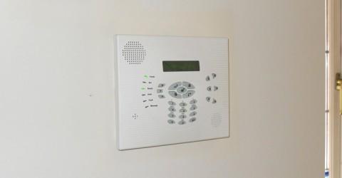 Wisdom Wireless Intruder Alarm
