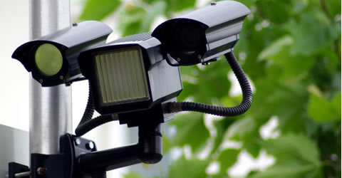 Wired, Wireless and IP Cameras