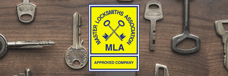 What is the Master Locksmith Association?