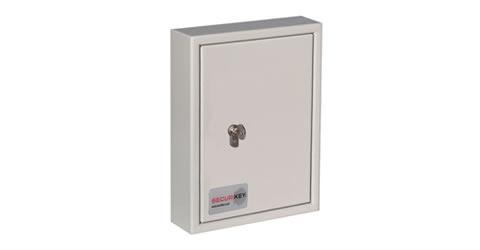 30 Key Cabinet Safe