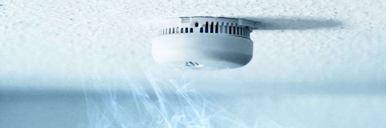 Smoke and Carbon Monoxide Alarms will be a legal requirement for rental properties