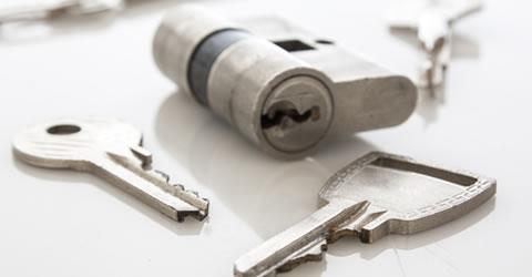 key-cutting