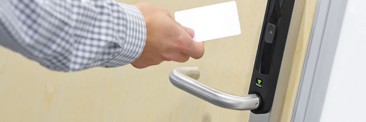 Protecting Your business with Access Control